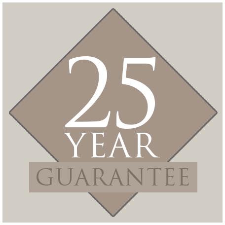 25-year-guarantee